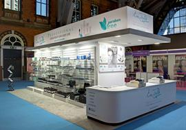 Exhibition Stand Hire Manchester : Kudos exhibitions gallery