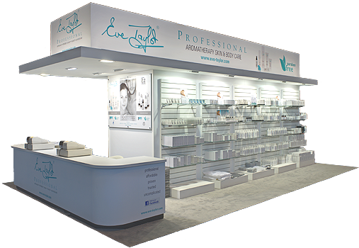 Exhibition Stand Png : Kudos exhibitions home